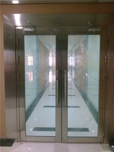 甲级防火玻璃窗,乙级防火玻璃门,防火玻璃