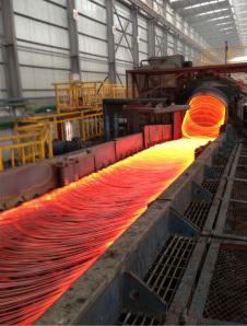 瀘州益鑫鋼鐵有限公司防彈玻璃案例