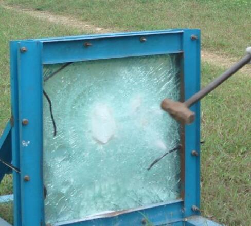 四川防砸玻璃