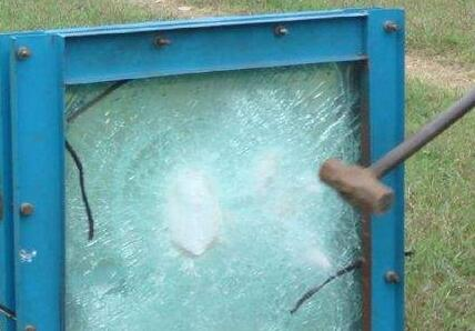 贵州防砸玻璃