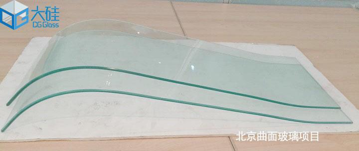 北京热弯玻璃,北京曲面玻璃,四川热弯玻璃,四川大硅特玻科技