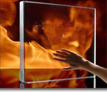 防火玻璃,防火玻璃门