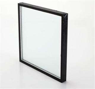 四川中空调光玻璃