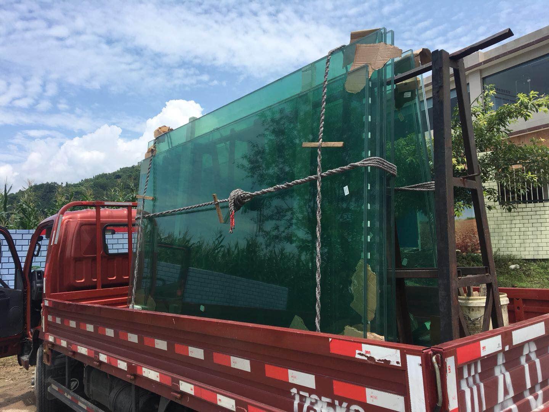 四川防弹玻璃,白玻防弹玻璃