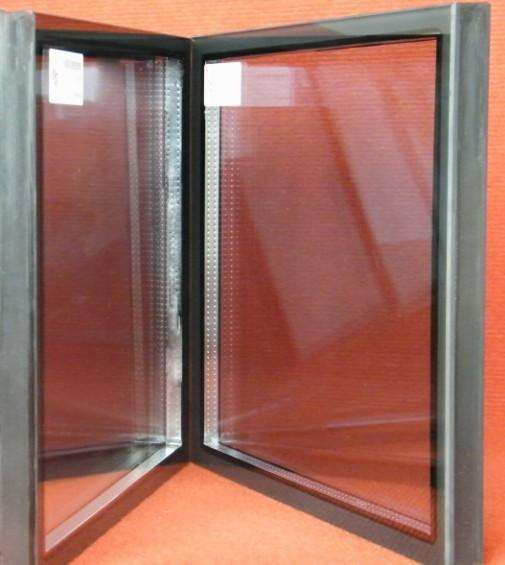 钢质耐火窗