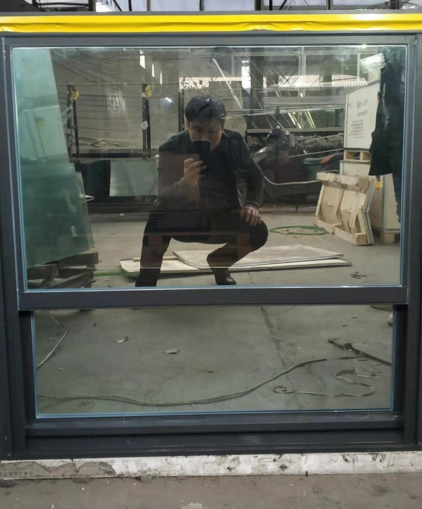 陕西防弹玻璃