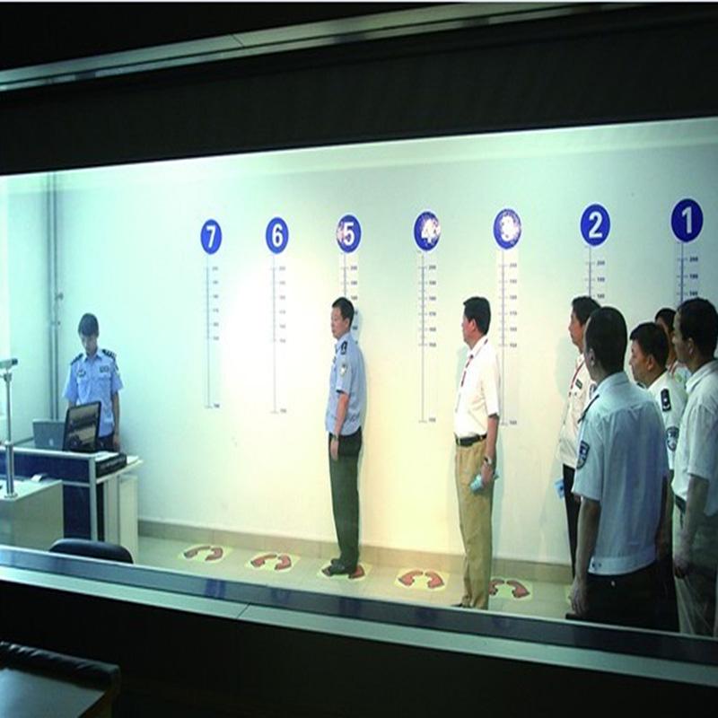 泸县看守所建设单向透视玻璃产品供应项