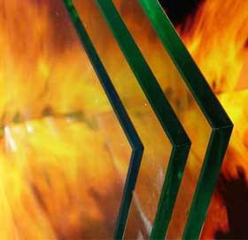 复合防火玻璃,四川防火玻璃