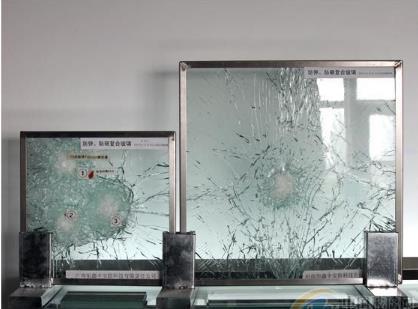 遂寧防彈玻璃