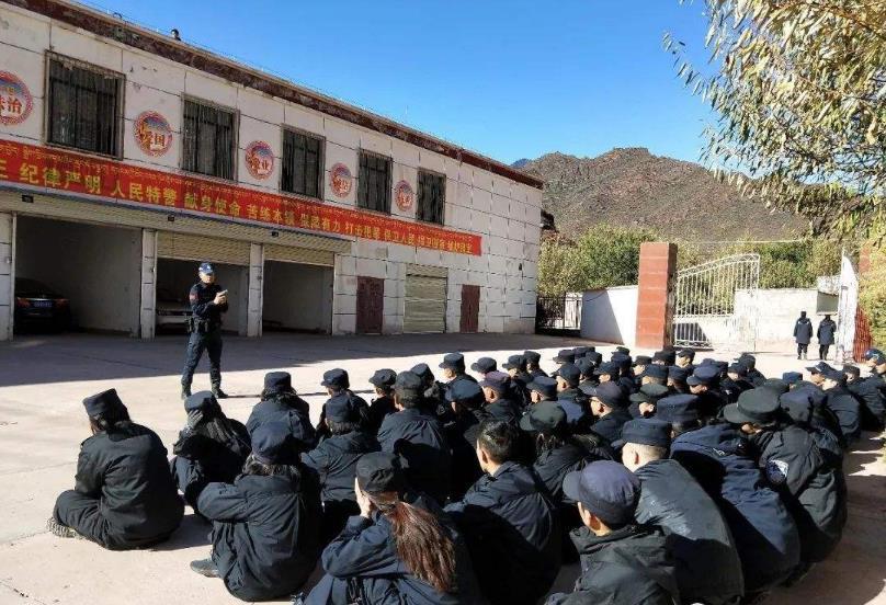 西藏昌都特警打靶場防彈玻璃項目