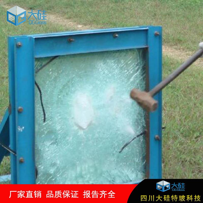 云南防砸玻璃