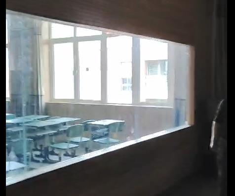 樂山嘉祥外國語學校單向透視玻璃產品供