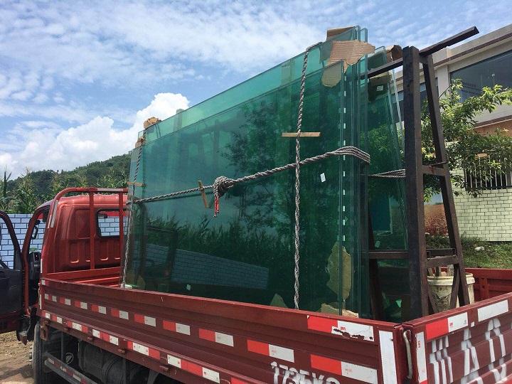 西藏防弹玻璃,西藏单向透视玻璃