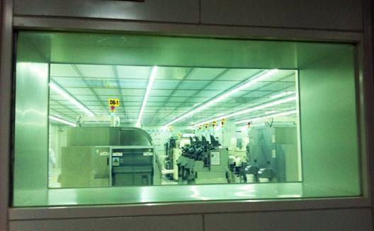 成都车间可视窗口调光玻璃