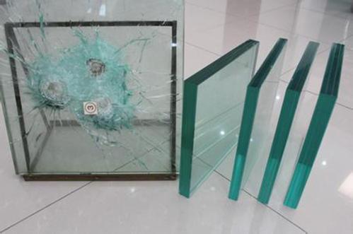 乐山防弹玻璃