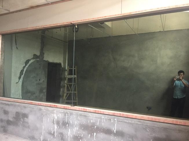 九寨沟单向透视玻璃