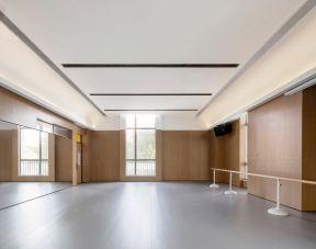 绵阳VIBES街舞厂牌舞蹈室单面镜产