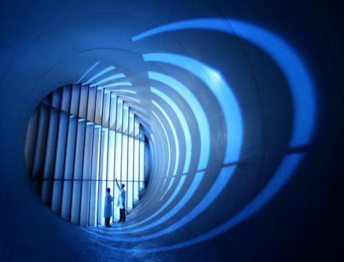 绵阳827风洞项目之防弹玻璃供应