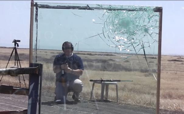 凉山防弹玻璃,武警营房防弹玻璃