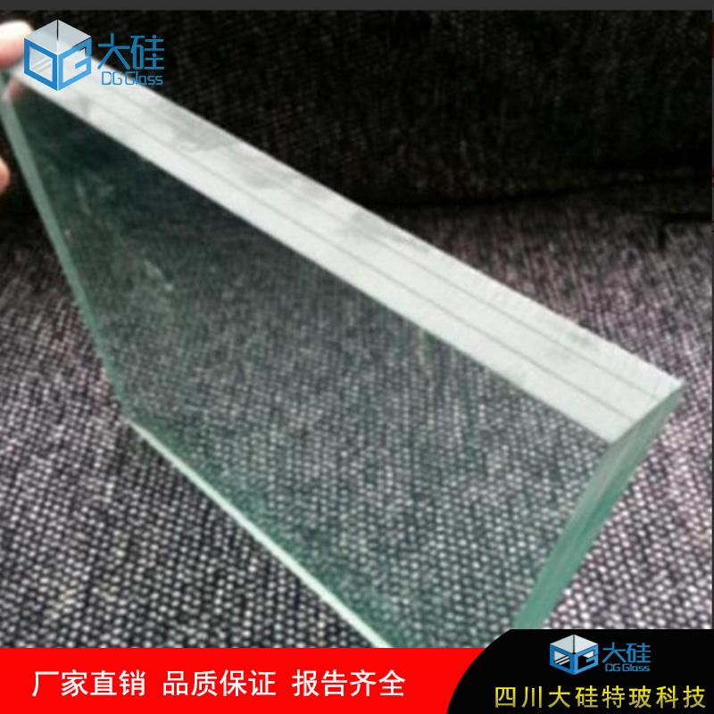 重庆爆破器材公司超白防弹玻璃供应