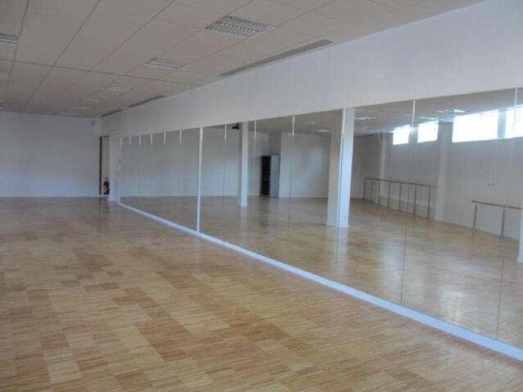 東郊記憶CMD舞蹈室玻璃單向透視玻璃